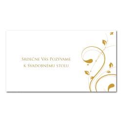 Pozvánka k stolu PO11